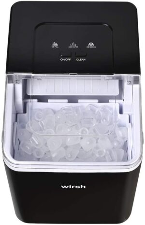 Wirsh Ice Maker by Casara