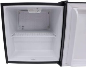 Furrion FCR17ACA-BL, 1.7 cu.ft Fridge