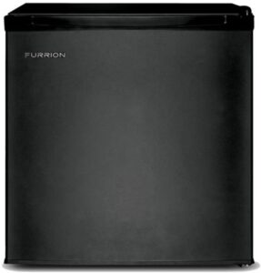 Furrion FCR17ACA-BL, 1.7 cu.ft Refrigerator