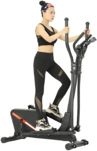Kicode Magnetic Elliptical Trainer