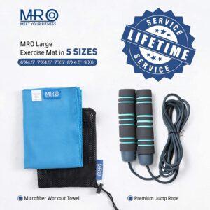 MRO Premium Large Workout Mat