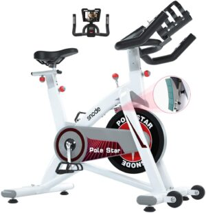 SNODE Pole Star- SP Indoor Bike