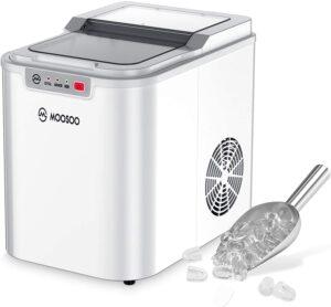 moosoo ice maker
