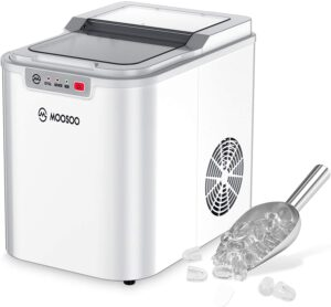 moosoo ice maker