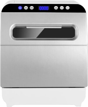 kuppet portable dishwasher