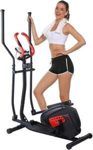 Grepatio Health & Fitness Elliptical