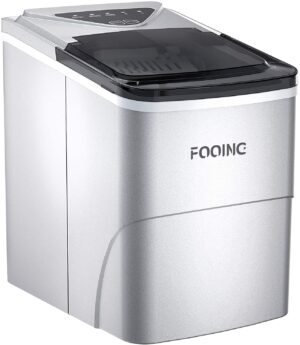 fooing ice maker 26 lb.