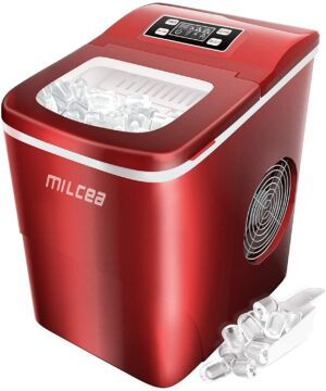 milcea ice maker