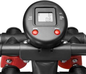AceTT 360° Movement Elliptical Trainer
