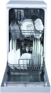 Danby DDW1805EWP 18-inch Portable Dishwashing Machine