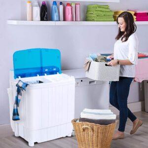 Greenvelly Portable Washing Machine