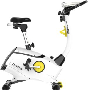 pooboo D808 Exercise Bike