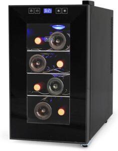 BLACK+DECKER BD60026 8-Bottle Wine Cooler
