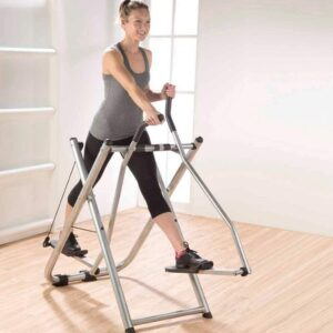 Uublik Foldable Eliptical Exercise Machine