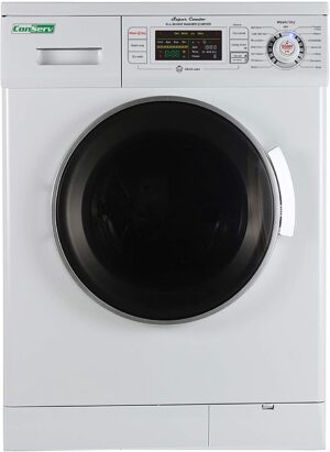 Conserv 24-inch Compact Combo Washer Dryer