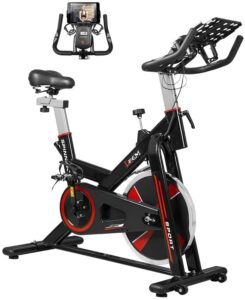 leem indoor bike 35lb. flywheel