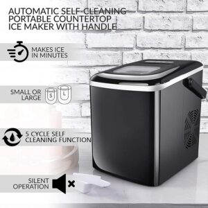 Astrong Ice Maker Machine