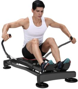 HTNBO Store Rowing Machine 350 lb