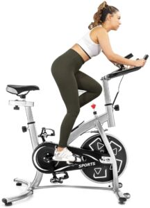 Jusnova GT S280 Exercise Bike